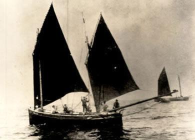 Barnabas, c.1900