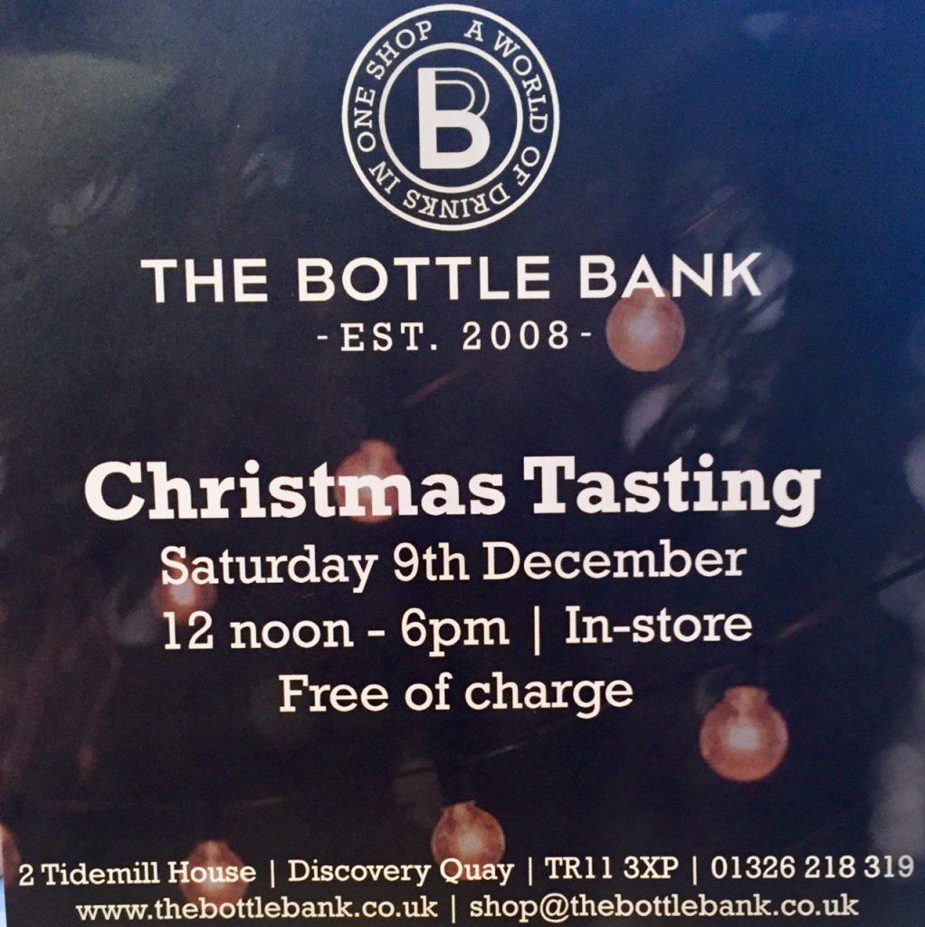 Bottle Bank Raffle Prizes Cornish Maritime Trust
