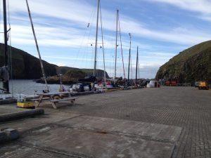Harbour, Fair Isle