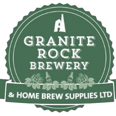 Granite Rock Brewery